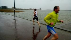 Johan zwemloop BoZ 2