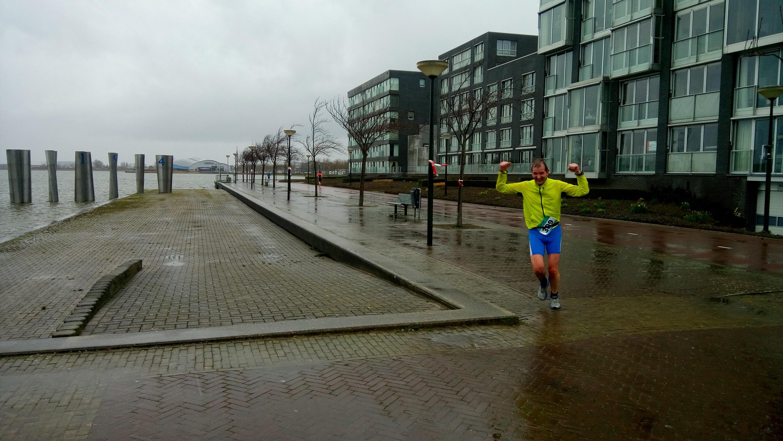 Johan zwemloop BoZ