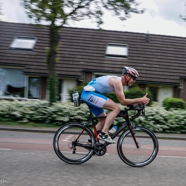 Foto's Nk Triathlon Nieuwkoop online!