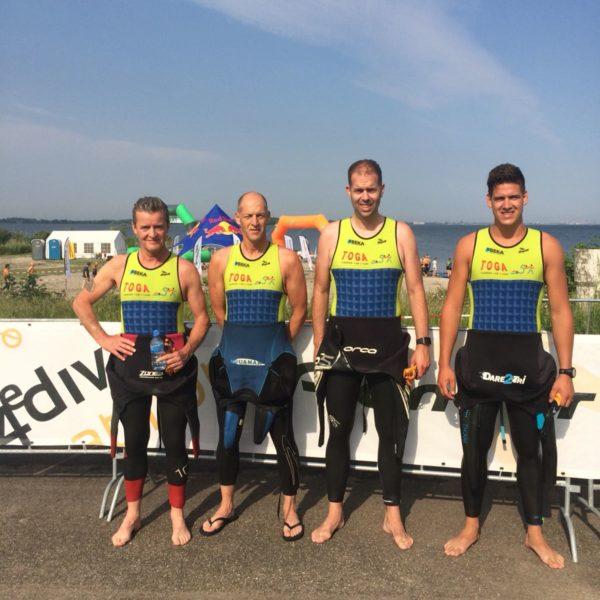 [Competitie] SUPER Sunday, Triathlon Almere DUIN